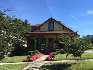 4BR, 3BTH  Beautiful House Cottage Style in Down Town Little Rock