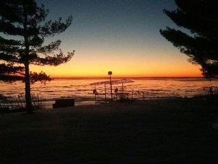 Beautiful Lake Home directly on Lake Petenwell
