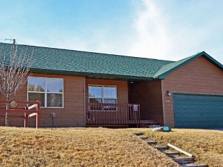 New Hill City Listing - Near Black Hills Attractions