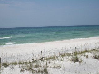 FALL US FABULOUS AT INLET BEACH!!! BOOK TODAY FOR THE PERFECT GETAWAY!