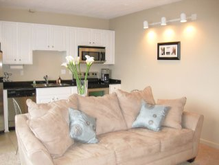 Beautiful Condo in Chesapeake Lofts - JULY 4th STILL AVAILABLE!