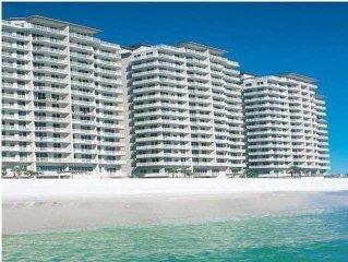 Ocean Front Sleeps 10 Best Balcony
