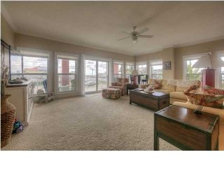 Vacation in Paradise! Huge 3 Bedroom/3 Bath Condo Directly Across from Beach!