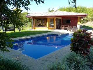 Villa Panoramica - Affordable Villa With Amazing Views and Private Pool Area