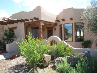 Charming Adobe Between Taos And Taos Ski Valley