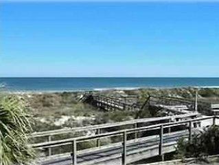 Boardwalk to the Beach (Private)