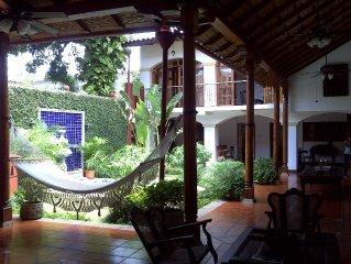 Enjoy Central District Colonial House 'La Gran Sultana' + Pool