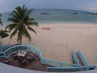 Abaco Amazing Beachfront Paradise with  Deep Water Dockage
