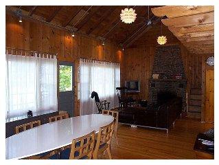 Wonderful Lakefront Cottage - Catskills / Poconos