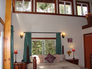 Quiet Country House w/Private Jacuzzi and Fire Pit -From $199 p/n