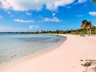 Romantic 1 BR Villa, Not a Resort- Spectacular  Beach, Best Sunsets - Sul Mare