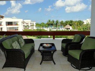 Roof top solarium w/ Spectacular Beach & Ocean Views