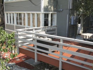 Spacious Silver Lake Craftsman- with Deck , 2 blo