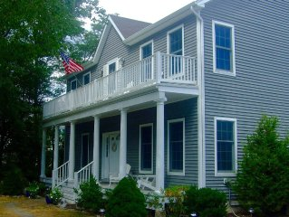 Beautiful Shore Home in Point Pleasant/Bay Head area close to Beaches