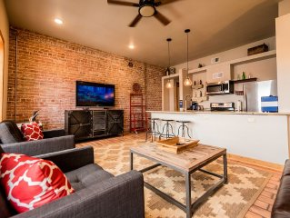 Salida Loft - Location, Comfort, Style and Fun