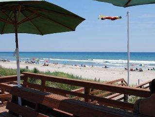 Cozy Beach Getaway in Pine Knoll Shores, NC