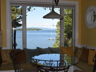 Spectacular Lake Views and Location