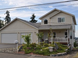 Conveniently Located On The Kitsap Peninsula