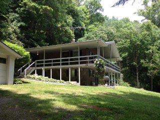 Mountain Rental Getaway