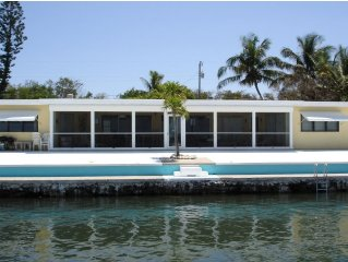 Awesome Horizon Views from Every Room, Protected Boat Dock