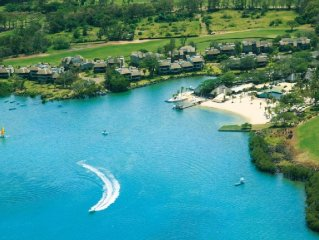 Stunning 2 Bed Oceanview-Luxury 5 Star Anahita Resort - Four Seasons Hotel