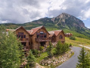 Great House, Great Views, New Lower Rates for Fall.  Book Us Now!