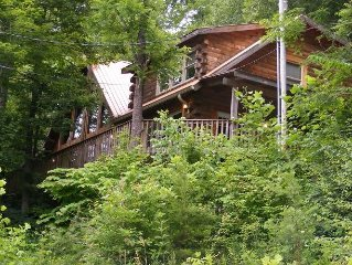 Luxurious Cabin Across From The Red River Gorge, In The Natural Bridge Area
