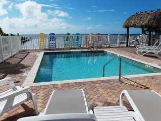 REDUCED SPRING RATES!  Private Home in Waterfront Community Pool Kayaks Bikes