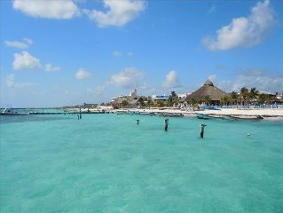 Beautiful Home on the Mayan Riviera ~