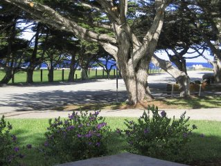 Gorgeous View of the Ocean - Golf Course and Lighthouse (PG License #0054)