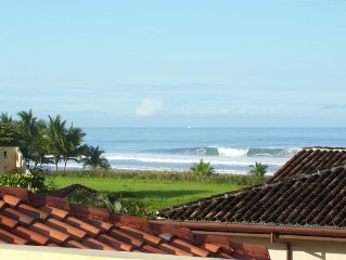 Beach Luxury Home, Hermosa Palms, Playa Hermosa, Gated community
