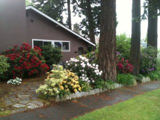 CHECK OUT THIS BEAUTIFUL HOME.  SHORT WALK TO EVERYWHERE