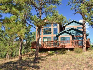 New Listing!! Quiet, Comfortable! Great Mountain Views!