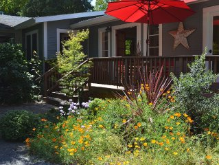 Quiet Hideaway In The Heart Of Sebastopol