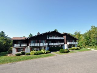 3 Bedroom Condo In White Mountains,  Minutes From Outlets And Ski Resorts!