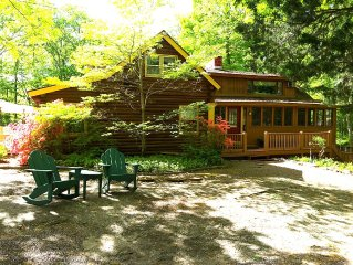Private Retreat on Connecticut Shoreline