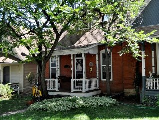 1901 Boulder Cottage, 4 Blks from Pearl St, on Mapleton Hill, Lic# RHL**********