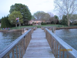 A Slice Of Paradise On Lake Norman, Best Lake Views, Great Value