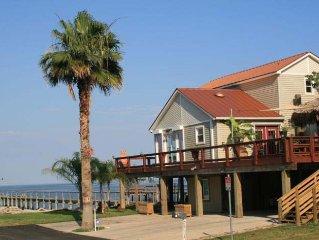 Vacation Rental Home next to Kemah Boardwalk