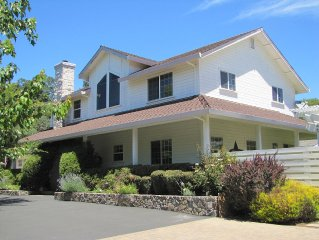 Hidden Gem, Close to Sonoma Plaza and Wineries, Sonoma Valley