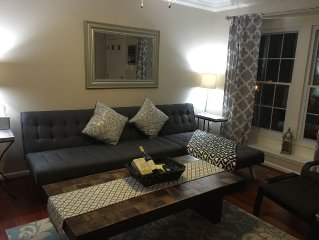 Travelers Paradise -perfect DC/Nova Location!