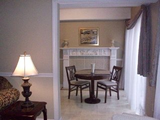 'Tranquility' Furnished Condo -Short Term-Corp or Vacation