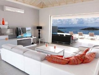 New Villa Magnolia Forever in Saint-Martin