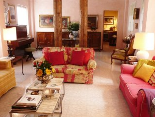 Near Venice, Charming, Large House In One Of The Best Wine Regions of Italy.