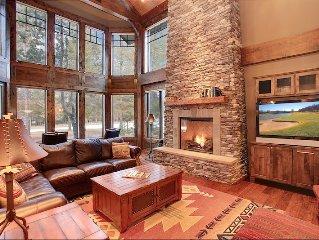 Luxury 5 bedroom all ensuite! Great off peak pricing!