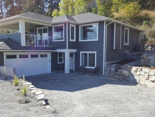 Peachland Lakeview House