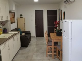 Brand New Vacation Rental Available on Lachish
