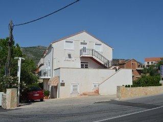Apartments Antun, (12822), Cavtat, dubrovnik riviera, Croatia