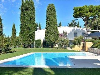 Giardino Degli Ulivi - 10 sleeps villa , pool and sauna - Bardolino