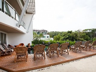 Koh Lanta Holiday Apartment BL***********